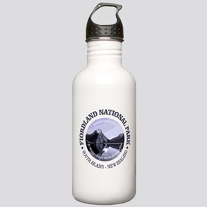 Fiordland NP Water Bottle